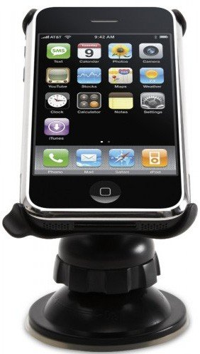 Griffin-6253IPWNDSTB-WindowSeat-In-Car-Mount-for-iPod-TouchiPhone
