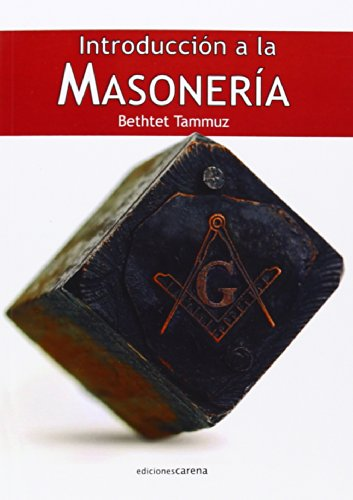 Introducción A La Masonería (Ediciones Carena)