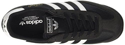 adidas Dragon OG, Sneakers Basses Homme Noir (Core Black/Ftwr White/Gum)