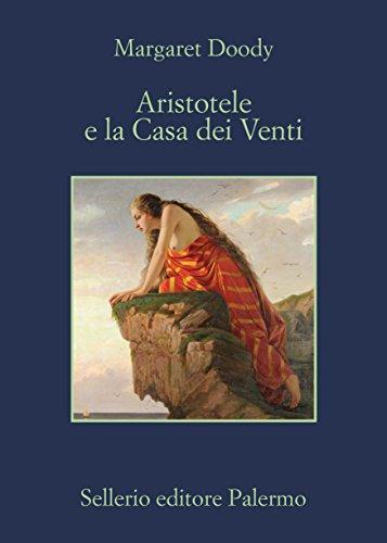 Aristotele e la Casa dei Venti (Aristotele detective)