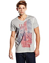 PEPE JEANS - Tee-shirt pour Homme STEADYS