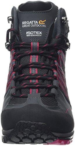 e1f5e394ae2 Regatta L Samaris Mid, Women's High Rise Hiking Boots