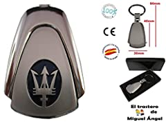 Idea Regalo - Portachiavi di auto Maserati