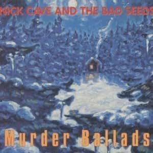 Murder Ballads [Vinyl LP]