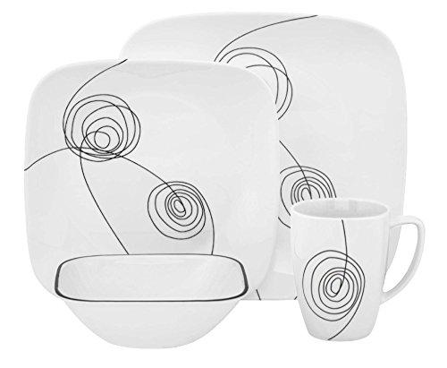 corelle-vitrelle-scribble-lines-1095130-vajilla-de-cristal-4-comensales-16-piezas-resistente-diseo-d