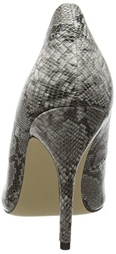 Another Pair of Shoes Penelope K, Escarpins femme Multicolore (black/white203)