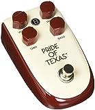 Pédale BP1 Danelectro Billionaire Tone Pride of Texas