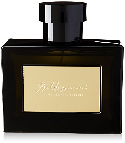 Baldessarini Strictly Private 90 ml EDT Spray, 1er Pack (1 x 90 ml)