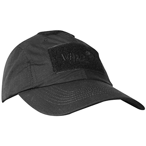 Viper Elite Tactical Baseball Hat Panel Airsoft Army Style
