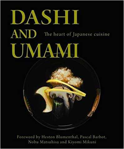 Pascal Barbot - Dashi and Umami: The Heart of Japanese