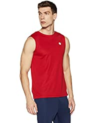 Upto 50% Off On Sportswear Symbol Men's Round Neck T-Shirt low price image 4