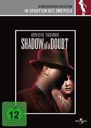 Im Schatten des Zweifels (Valentine, 2001, Dvd-film)