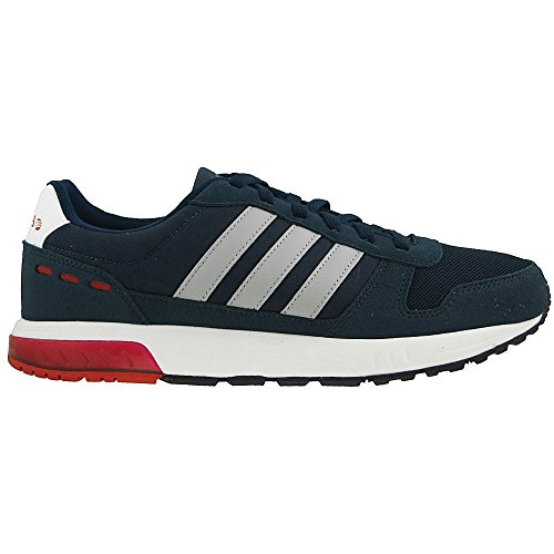 adidas City Runner, Sneakers Basses Homme
