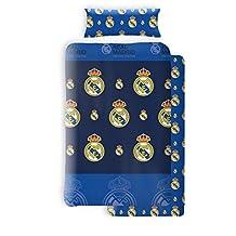 cc79e3ef906 Asditex Parure de lit coralina Real Madrid