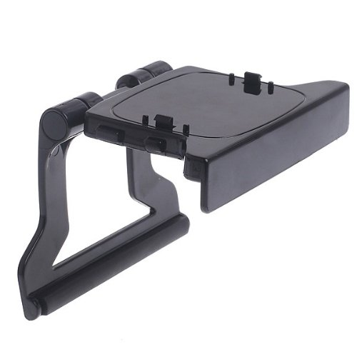 clip-tv-stand-holder-mount-se-porter-pour-xbox-360-kinect-conue
