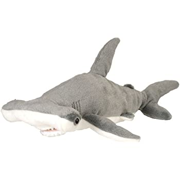 National Géographic 770731 - Peluche - Requin