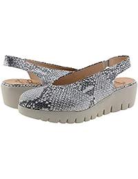 Amazon.es  Wonders - Zapatos  Zapatos y complementos 4349cfd2558c