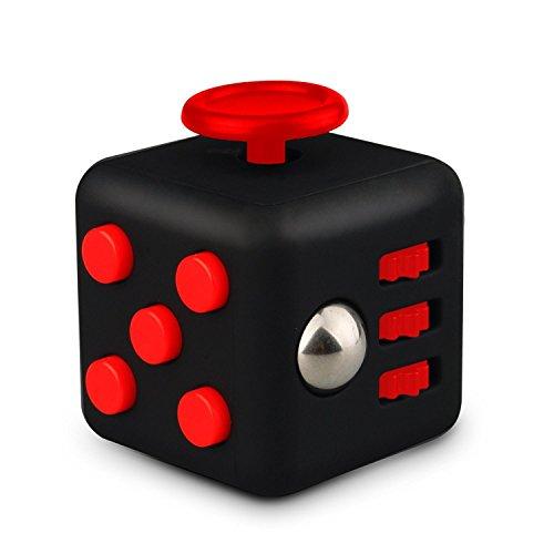 Juguete Relajante en contra de Estrés Depresión Cubo Mágico Juguete...