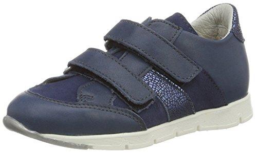 Däumling Juliane, Sneakers basses fille Blau (Fortuna jeans42)