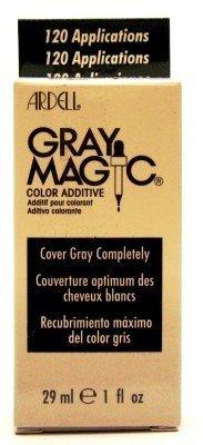Ardell Gris Magic Flacon de 30 ml (lot de 6)
