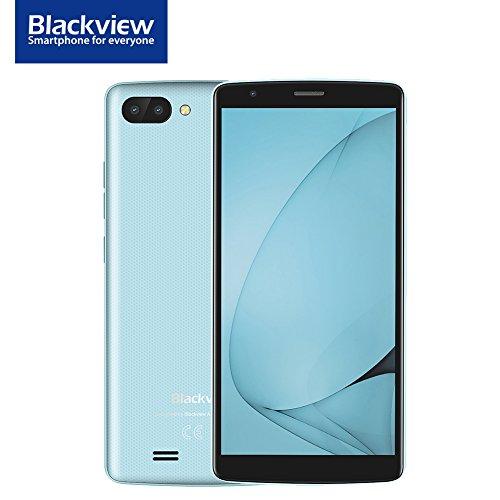 Kinder Freigeschaltet Für Handy (Oshide Blackview A20 3G Smartphone 5.5