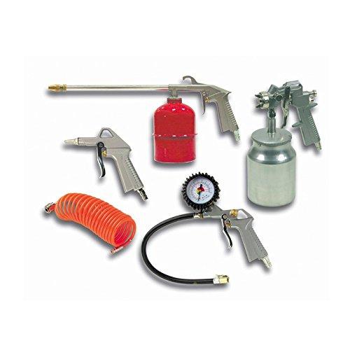 Accessori Per Compressore Abac Kit 5 8973005546