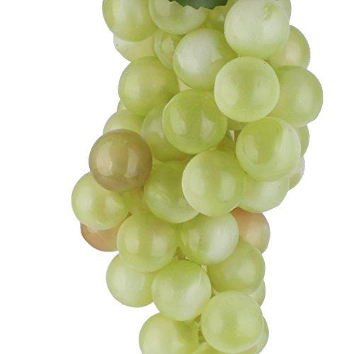frutas-de-uva-prop-artificial-boceto-plastico-decoracion-verde-l