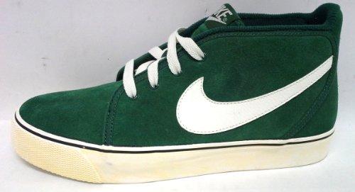 Nike Scarpa Sneakers Toki VNTG 511331 300 Verde