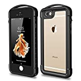 Best Iphone 6 Underwater Cases - iPhone 6 plus iPhone 6s plus Waterproof Case Review