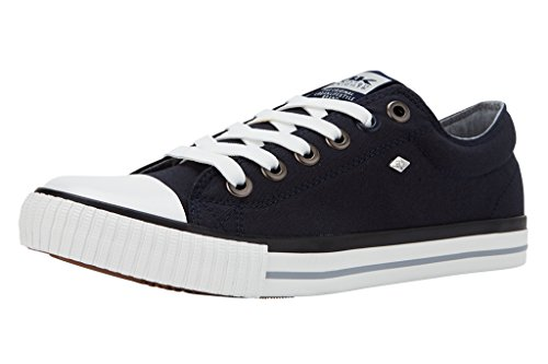 British Knights Master Lo - Sneakers basse uomo