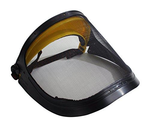 Oregon 515065 - Máscara protectora con visera