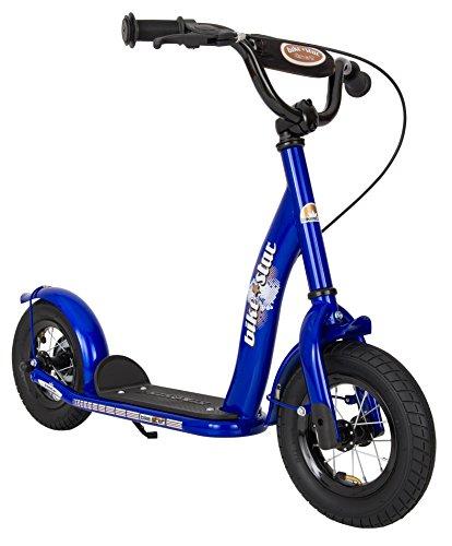 star-skateboards sc-10-kk-01Abenteuerliche Scooter, blau