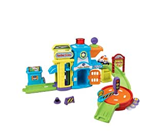 VTech Baby Toot-Toot Drivers Police Station