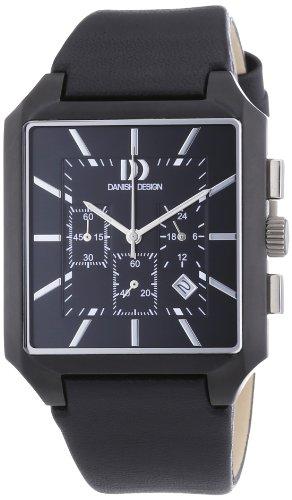 Danish Design Gents Watch Titanium Chronograph 3316271