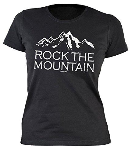 Damen T-Shirt...