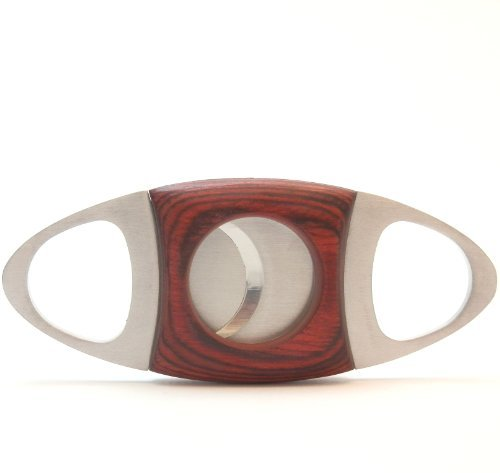 mrs-brog-guillotine-cigar-cutter-mahogany-wood-stainless-steel-v-ends-by-mrs-brog