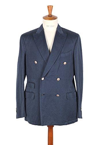 cl-boglioli-double-breasted-coat-sport-coat-size-52-42r-us-cotton-linen