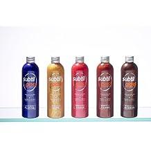 subtil shampooing reflets subtil gloss 250 ml couleur violine - Shampoing Colorant
