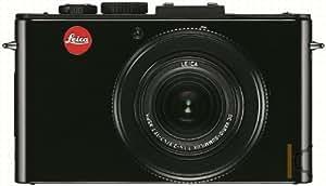Leica D-LUX 6 - Appareil Photo Numérique Compact 10.1 Mpix 3.8 x Noir