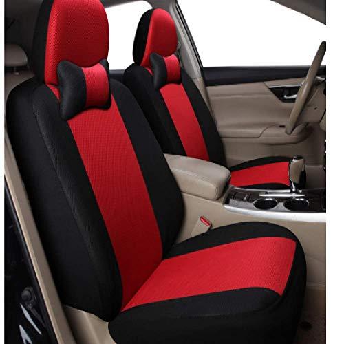 WANGLEISCC Coprisedile per auto, per golf 4 5 6copri-accessori, per seggiolini auto