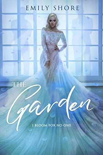 The Garden (The Uncaged Series Book 2) (English Edition)