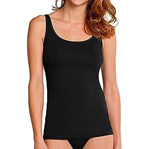 Schiesser Damen Unterhemd (2erPack)