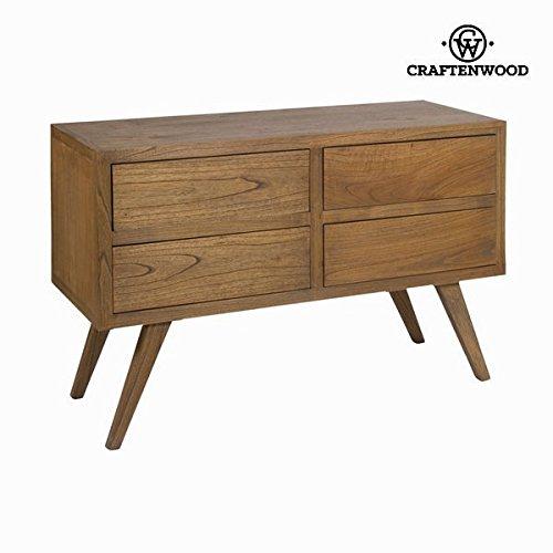Credenza (Credenza amara 4 cassetti - Ellegance Collezione by Craften Wood (1000026538))