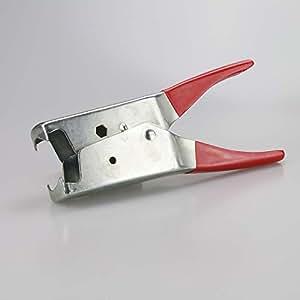 Montage ZangeVerlege-Hilfe für Paneele und Profilhölzer