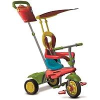Smart Trike - Triciclo para niños (8757)