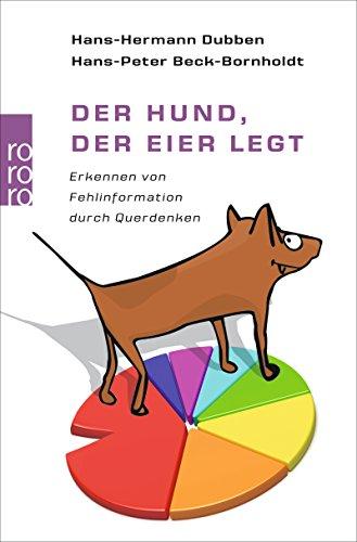 Der Hund, der Eier legt: Erkennen von Fehlinformation durch Querdenken (Spieltheorie)