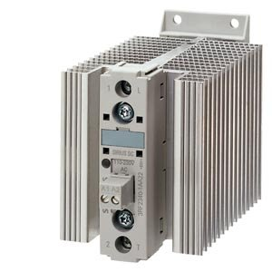 SIEMENS SIRIUS - CONTACTOR 3RF2 50A 25A 400-600V/24V CORRIENTE CONTINUA