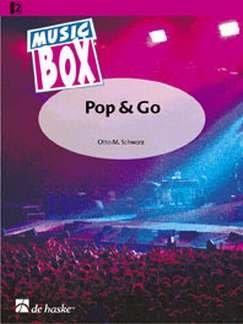 POP & GO - arrangiert für Querflöte - Klarinette [Noten / Sheetmusic] aus der Reihe: MUSIC BOX