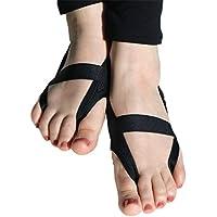 Preisvergleich für Ashipita SportsLine - modische Fußschlinge bei kalten Füßen, Durchblutungsstörungen, Fersensporn, Hallux Valgus...