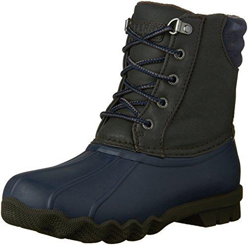 ninos-botas-de-senderismo-sperry-top-sider-avenue-pato-ninos-grey-navy-5-m-us
